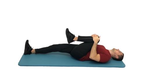 Cum depășești rapid criza acută de durere lombară?