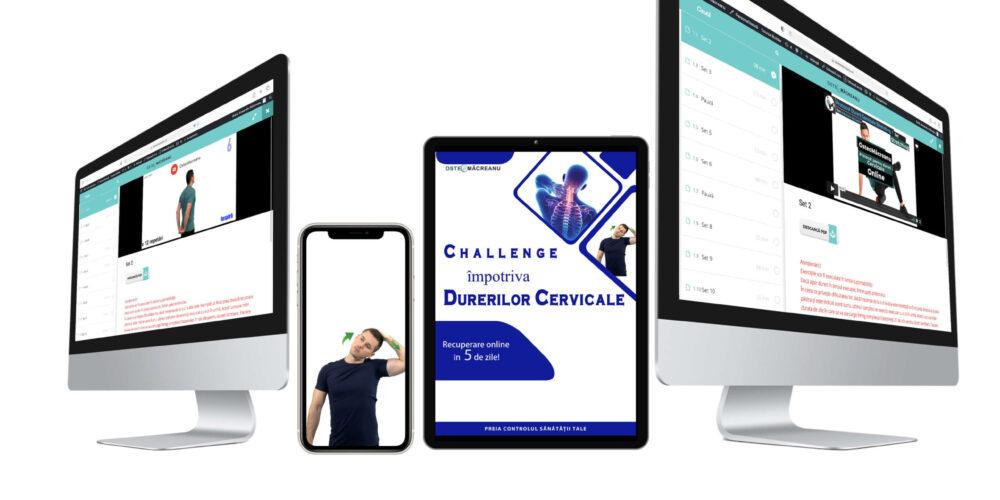 Challenge Cervicali Tel+Tableta Osteo