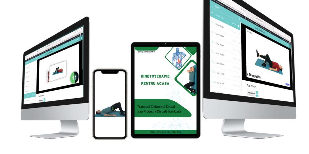 kineto Debord:Protuzie Tel+Tableta Osteo